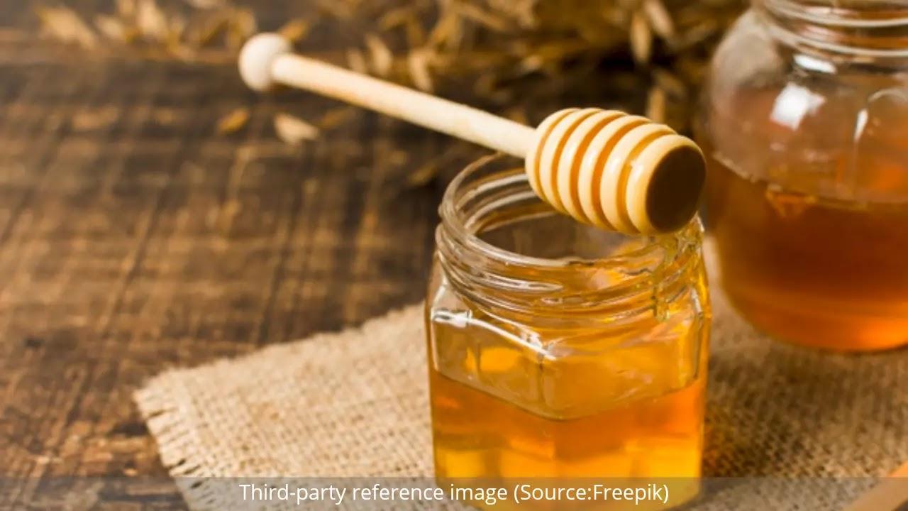 Health Benefits of Honey | HealthInsta