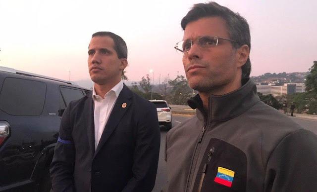 Hasta Trump le ganaría unas elecciones a Maduro en Venezuela