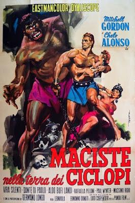 Maciste, el coloso