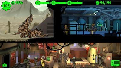 لعبة Fallout Shelter للأندرويد, لعبة Fallout Shelter مدفوعة للأندرويد, لعبة Fallout Shelter مهكرة للأندرويد