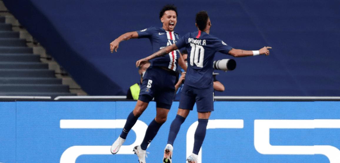 موعد مباراة باريس سان جيرمان ولو مان في المباريات الوديه