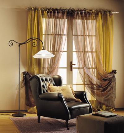 Design interior - case - apartamente - Perdele draperii - living - dormitor - Brasov