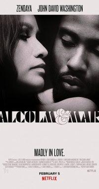 مشاهدة فيلم 2021 Malcolm & Marie مترجم اون لاين - افلامكو- ايجي شير - السينما للجميع