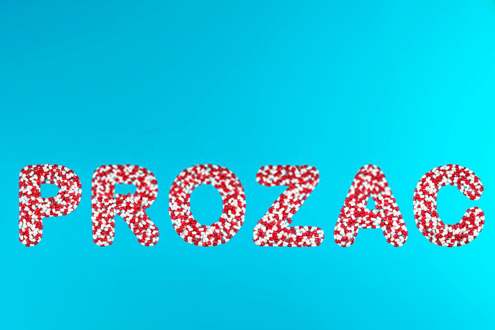 How long will it take before Prozac takes effect if taking 20 mg daily?