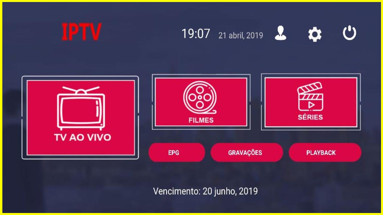 ✨ Live iptv apk 2019 | Android industrieit net2 5 IPTV Apk