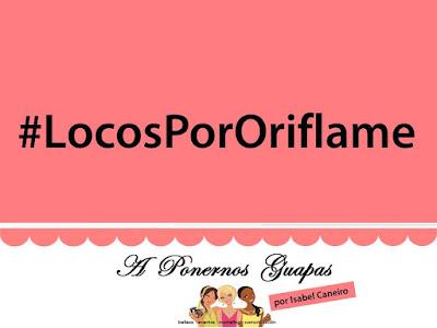 #locospororiflame