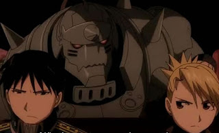 Fullmetal Alchemist: Brotherhood Episódio 19