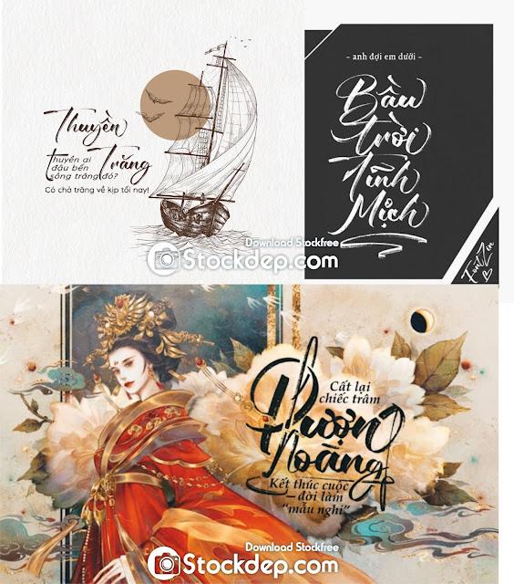 Download miễn phí font The Romantica việt hóa tiếng việt
