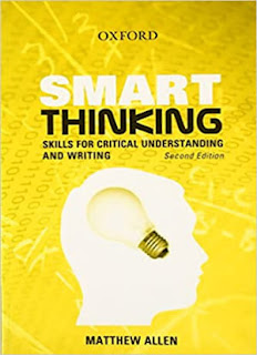 Smart Thinking: Skills for Critical Understanding and Writing 2nd Edition