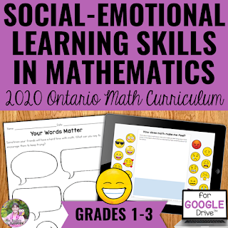 How to Spark Social Emotional Learning in Your Math Classroom