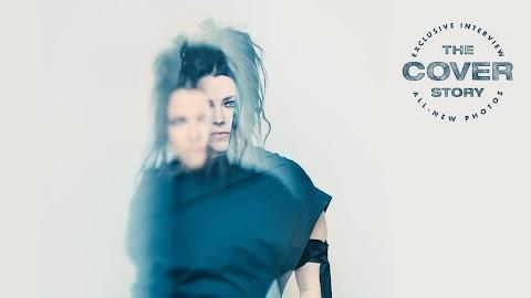"""[Kerrang Magazine] """"Necesitaba enfrentar el abismo con la cabeza en alto"""" : La amarga verdad de Evanescence al descubierto."""