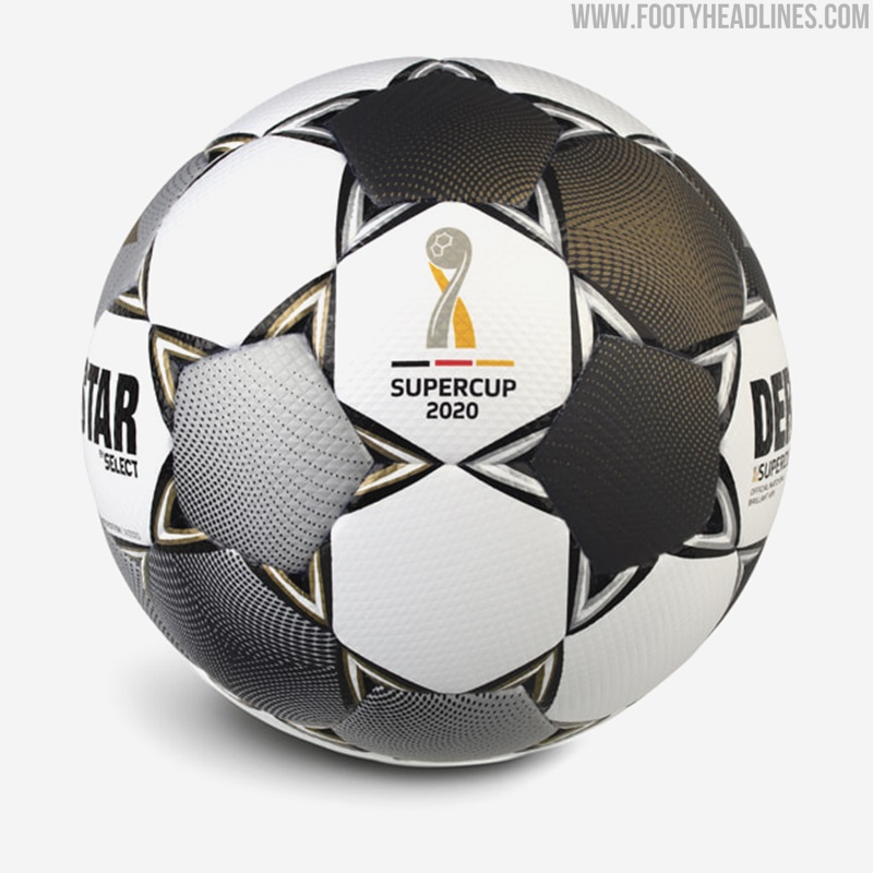 Deutscher Supercup 2021