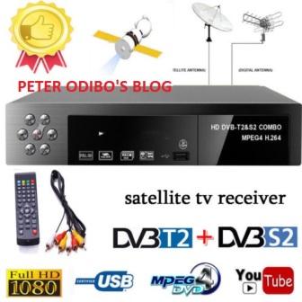 Best Free to Air (FTA) Satellite Receiver 2019/20