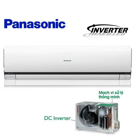 Máy lạnh Panasonic 2 chiều 9000BTU