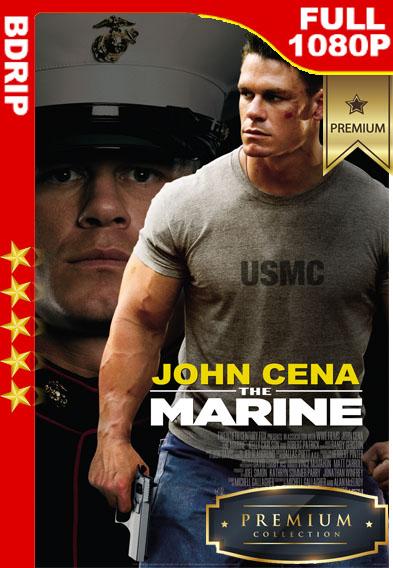 The Marine (2006) [1080p BDrip] [Latino-Inglés] [LaPipiotaHD]