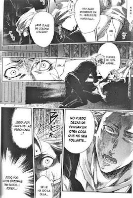 Manga: Review de Perro ladrador, poco mordedor de Shinshi Nakai - Editorial Ivrea