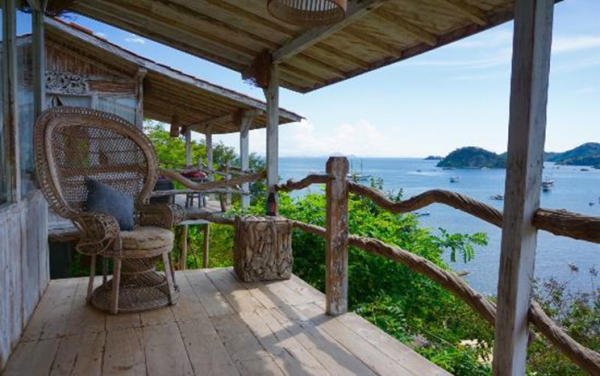 Labuan Bajo merupakan salah satu destinasi liburan mewah yang sering dikunjungi para figur Cek 5 Penginapan Terbaik di Labuan Bajo Berikut!