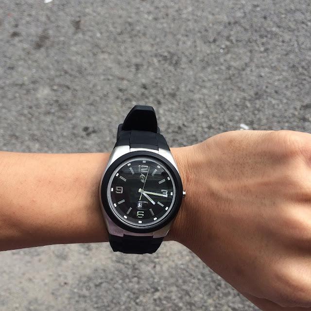 TimeTraveller Watch Experience
