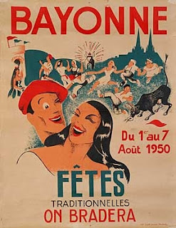 bayonne 1950