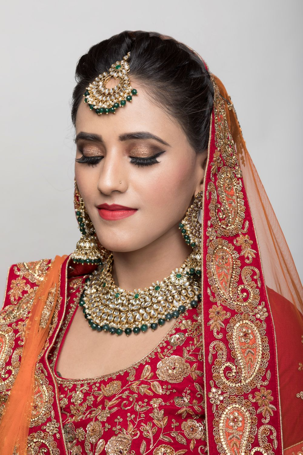 Certified Makeup Artist Course Best Makeup Certification Bridal