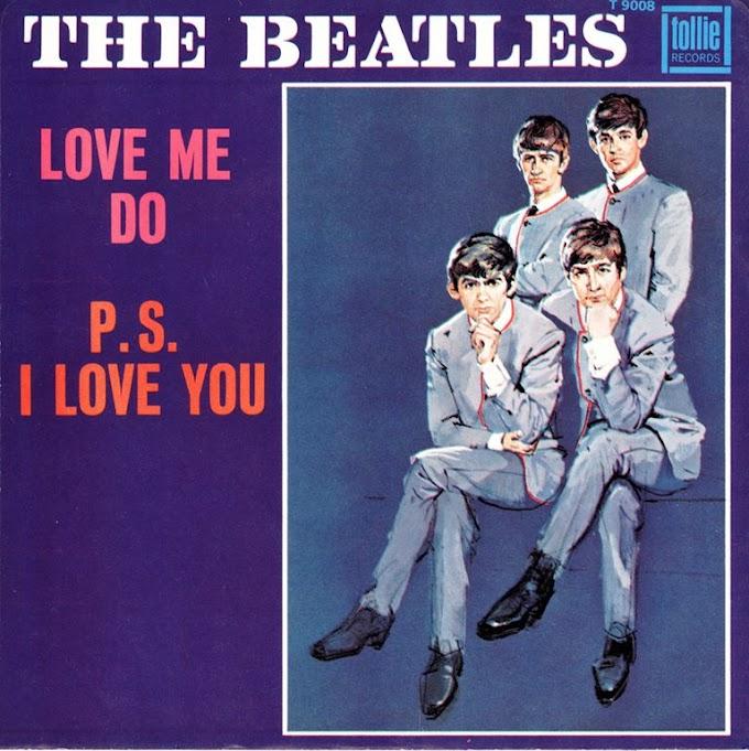"""4 Lagu Group Band """"The Beatles"""" yang di kenang sepanjang masa"""