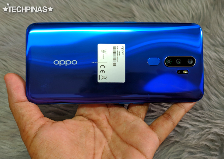 OPPO A9 2020, OPPO A9 2020 Philippines