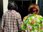 Aniaya Receptionis Hotel, 3 Gadis Muda di Tahan di Polsek Sario