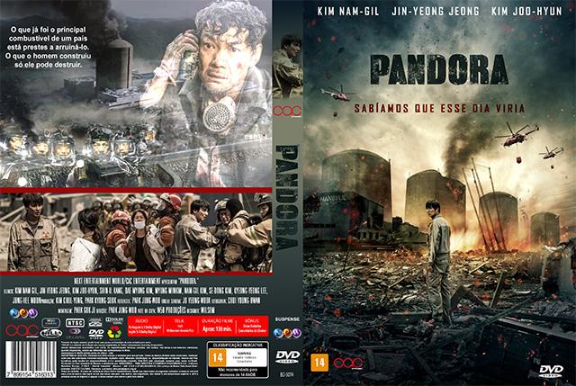 Pandora Pandora Pandora 2Bscreem