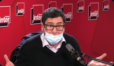 Philippe Aghion sur France Inter le 24/02/2021