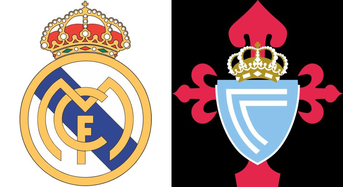 Real Madrid and Celta Vigo match live Stream, Predictions 02 / 16-2020 La Liga