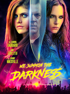We Summon the Darkness / Зoвящите Мрака (2019)