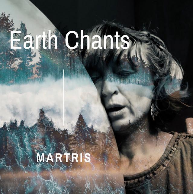 Marina Trisic Martris CD Earth Chants