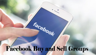 How To Access Facebook Buy and Sell Groups – Buying and Selling on Facebook Explained