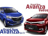 Toyota Grand New Avanza, Mobil Sejuta Umat Edisi Terbaru
