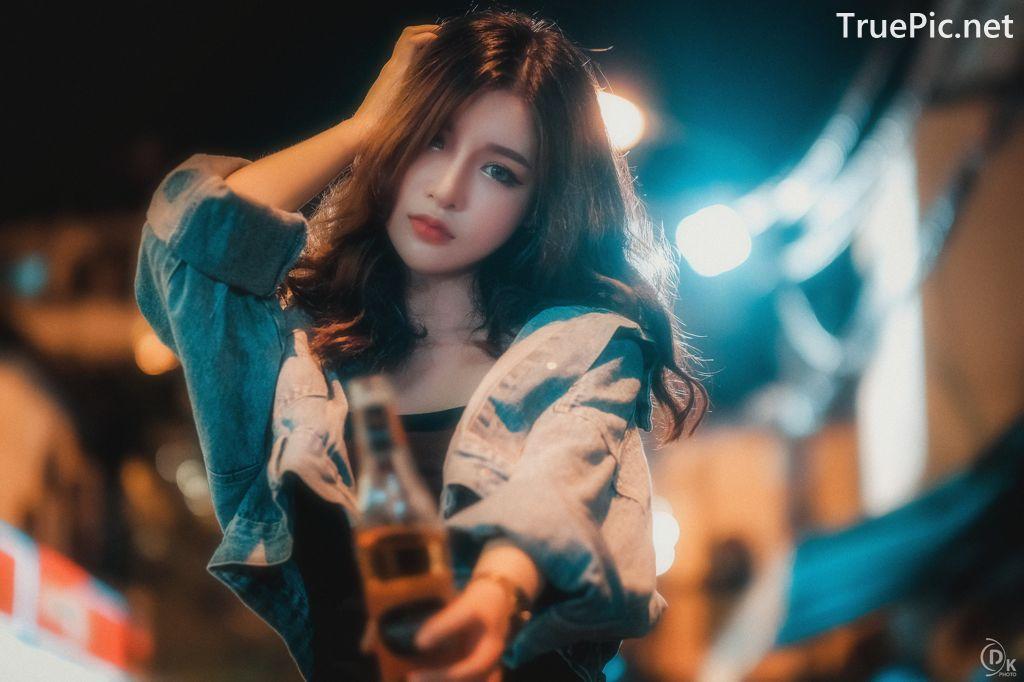 Image Vietnamese Model - Let's Get Drunk Tonight - TruePic.net - Picture-4