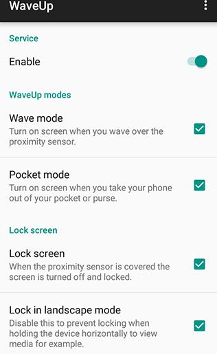 Cara Menghidupkan Android Tanpa Tombol Daya 6