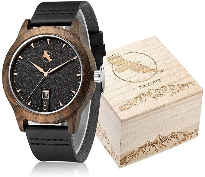 Wooden Watch  30% off