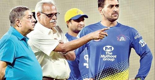 बचे हुए IPL मैचों में धोनी की टीम CSK को होगा बड़ा नुकसान, ये दो खिलाड़ी हिस्सा नहीं ले पाएंगे !