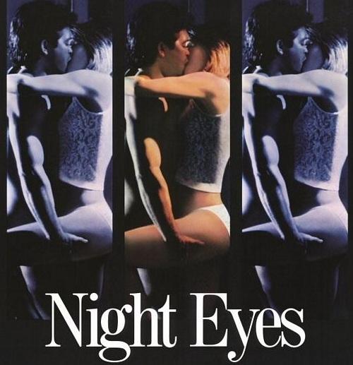 NIGHT EYES 1990 ONLINE THRILLER