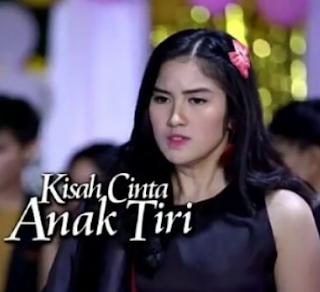 Download Lagu Mp3 OST Kisah Cinta Anak Tiri SCTV (Gisel - Indah Pada Waktunya)