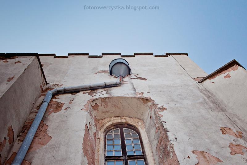 Szydłów, synagoga, świętokrzyskie