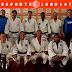 Jogos Regionais: Judô masculino de Jundiaí termina em 3º lugar