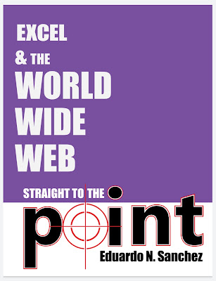 Excel and the World Wide Web Straight to the Point 2021