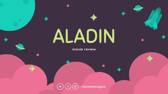 Aladin film Review(2019)