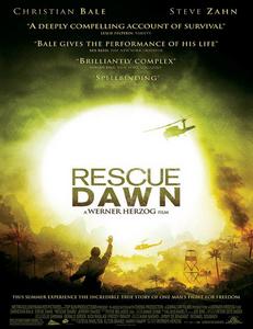 Rescate al Amanecer (2006) [DVDRip] [1 Link] [Latino] [Mega]