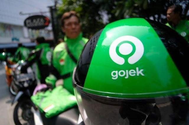 Paket Internet Data Murah Untuk Driver Gojek Dari Telkomsel 2020-2021