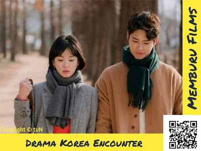 review drama korea encounter