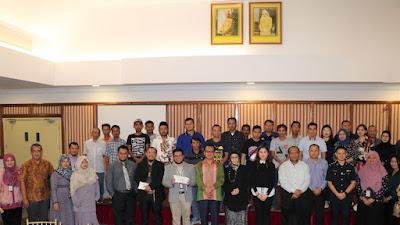 KBRI Dorong Masyarakat Indonesia Patuhi Hukum Brunei