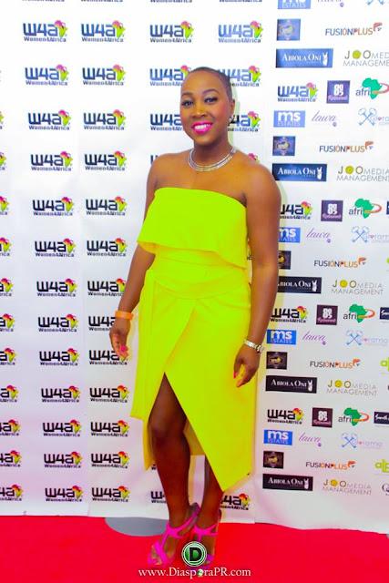 Women4Africa 2016