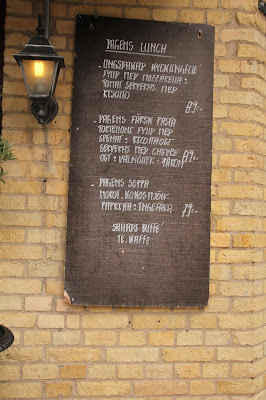 Le Petit Cafe Haga Göteborg